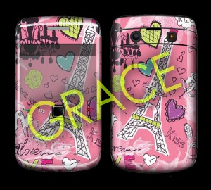 GARSKIN PARIS NEW