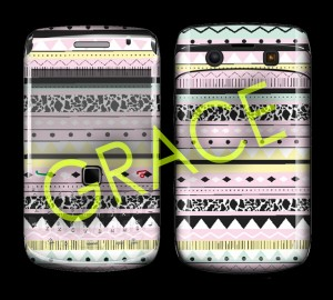 GARSKIN TRIBAL NEW