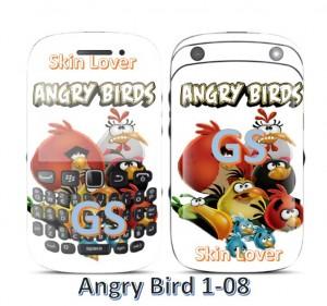 Angry Bird 1-08