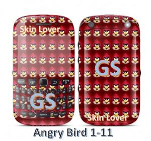 Skin bb Angry bird
