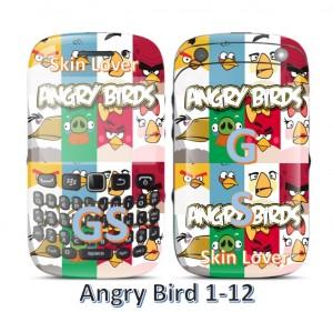 Angry Bird 1-12