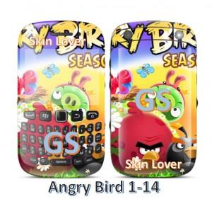 Angry Bird 1-14
