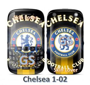 Chelsea 1-02