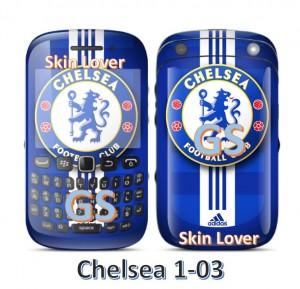 Chelsea 1-03