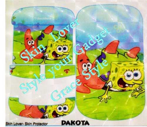Skin Dakota
