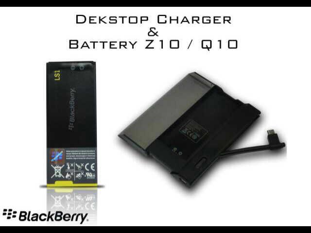 Desktop BB Z10