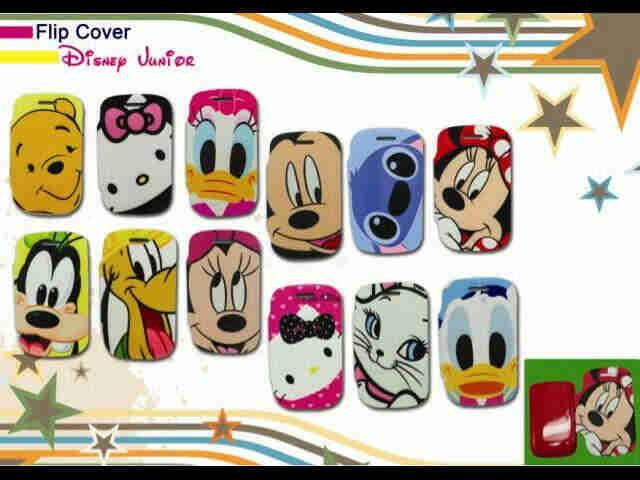 Flip Cover BB