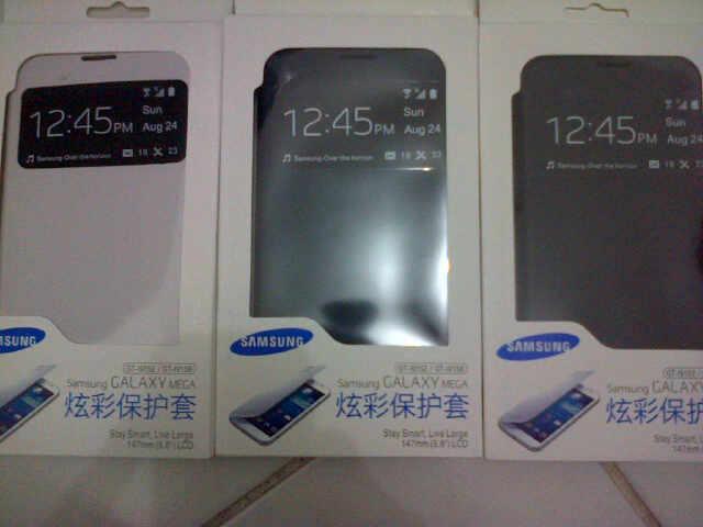 sarung Samsung tab character