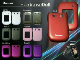 Casing BB style