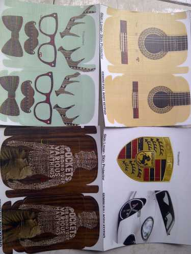 Garskin terbaru 12 stiker hp bergambar paris 12 background garskin ...