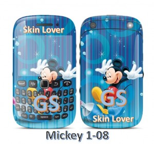 Mickey Mouse 1-08