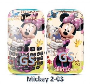 Mickey Mouse 2-03