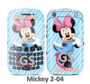 Mickey Mouse 2-04