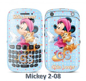 Mickey Mouse 2-08