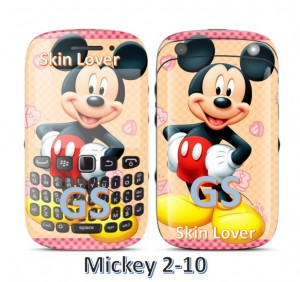 Mickey Mouse 2-10