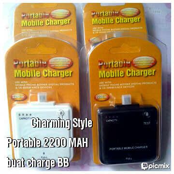 Importir Portable Terlengkap Termurah Jakarta