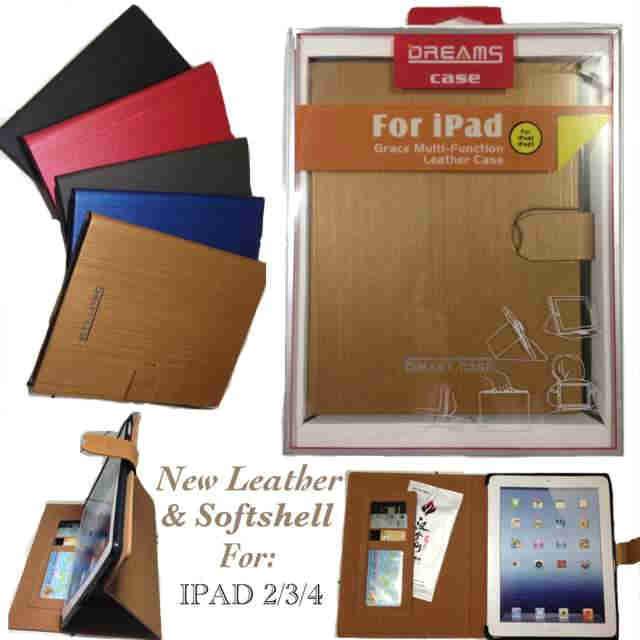IMPORTIR Cover iPaD 2 JAKARTA MURAH