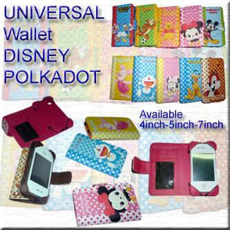 wallet universal andromax