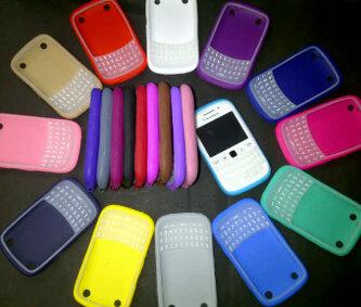 hp 3 silikon hellokitty 3 mika hp blackberry 2 casing lucu bb gemini 2