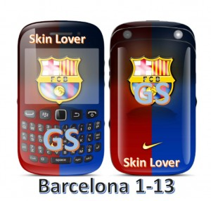 barcelona 1-13