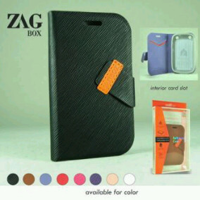 wallet case andromax