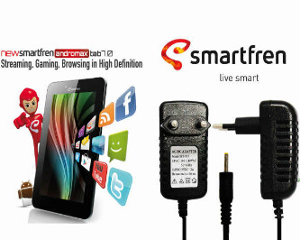 Charger tab Smarfren