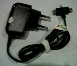 Charger Handphone lengkap
