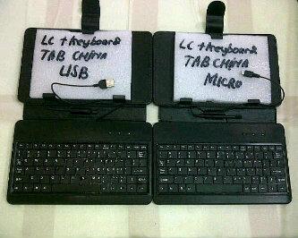 Sarung keyboard imo