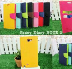 IMPORTIR Wallet Galaxy Note 1 dan Note 2 JAKARTA MURAH