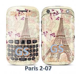 Garskin Paris