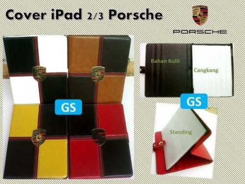 IMPORTIR Grosir cover iPad JAKARTA MURAH