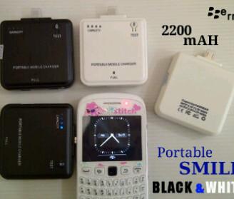 Portable BB