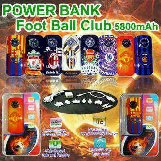 Grosir powerbank murah