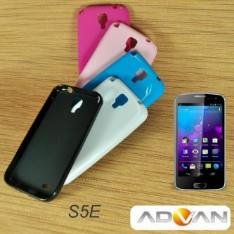 Soft Shell Advan S5E