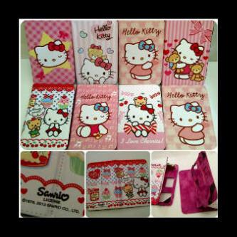 Distributor Termurah Sarung Universal Hello Kitty di Jakarta
