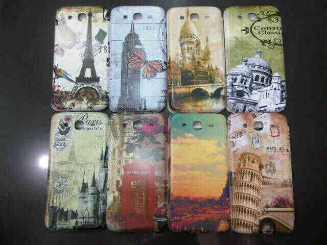 Grosir Wallet disney Samsung Grand