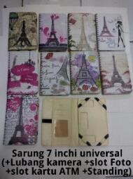 Distributor Sarung Tab 7 INC Universal Termurah di Jakarta