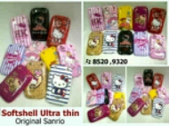 Distributor Termurah Case Hp Softshell Ultra Thin di Jakarta