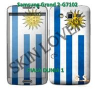 Garskin HP Samsung Bagus dan Murah