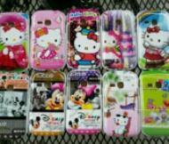 Distributor Case Hp Softshell Glossy Combine Disney Termurah