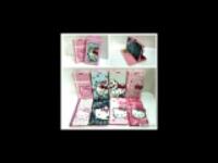 Distributor Sarung Wallet Hello Kitty Termurah di Jakarta