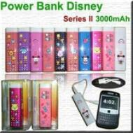 Distributor Powerbank Disney Termurah Berkualitas di Jakarta