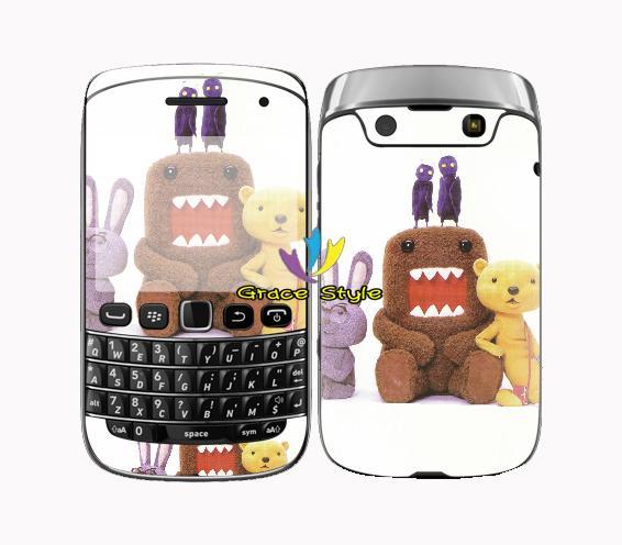 Garkin Blackberry