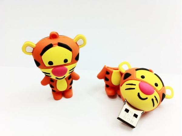 IMPORTIR FLASHDISK 8 GB