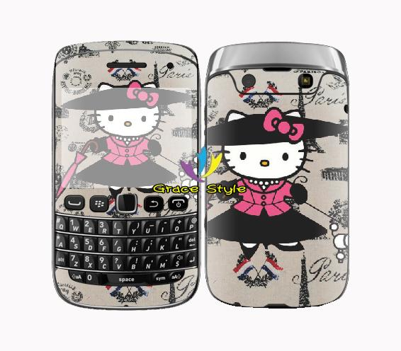 Garskin  BB hello kitty
