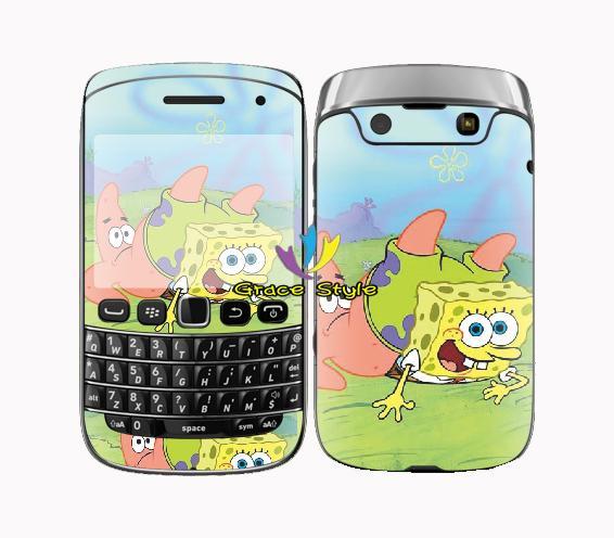 Garskin BB Spongebob