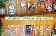 Distributor Case Hp UltraThin Termurah dan Lengkap di Jakarta