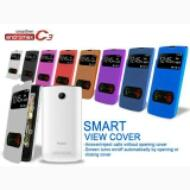 Distributor Supplier Flip Cover Andromax Termurah di Jakarta