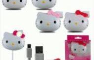 Grosir Charger Hello Kitty Murah dan Berkulaitas