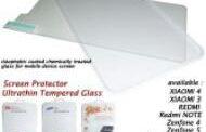 Grosir Terlengkap dan Termurah Tempered Glass Berkualitas